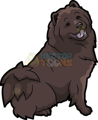Chow Chow clipart #9, Download drawings