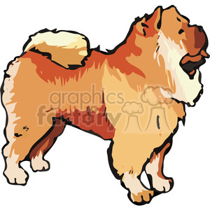 Chow Chow clipart #8, Download drawings
