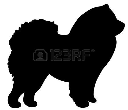 Chow Chow clipart #20, Download drawings
