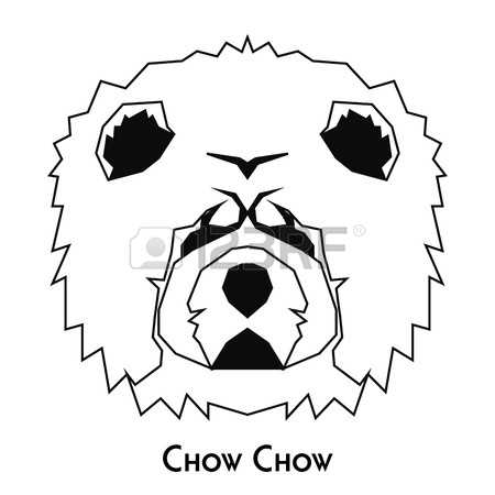 Chow Chow clipart #15, Download drawings