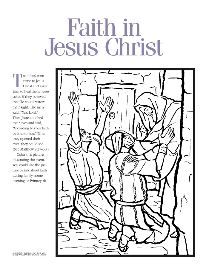 Christ coloring #8, Download drawings