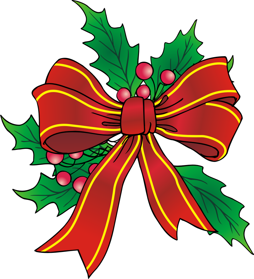 Christmas clipart #1, Download drawings