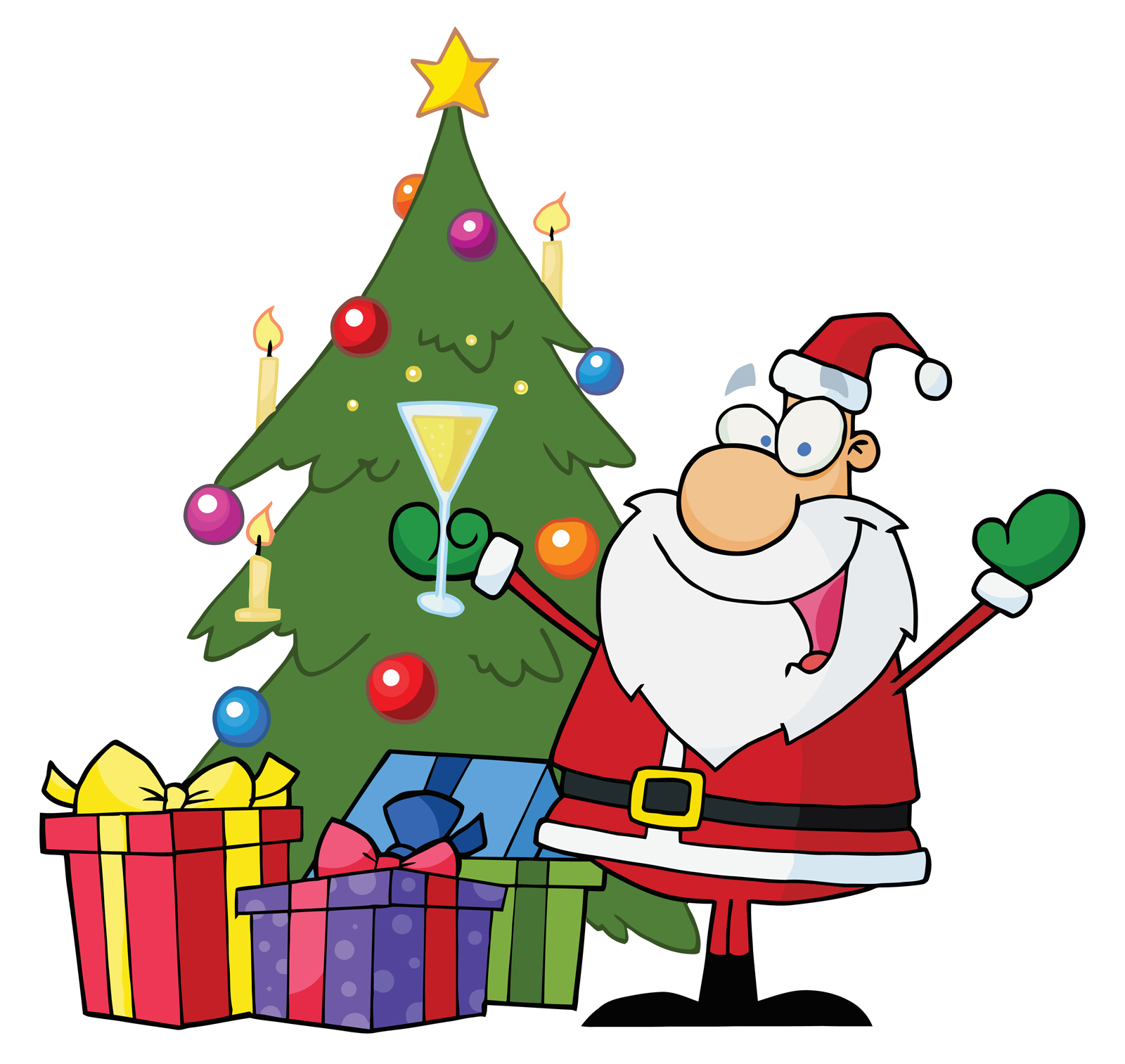 Christmas clipart #7, Download drawings