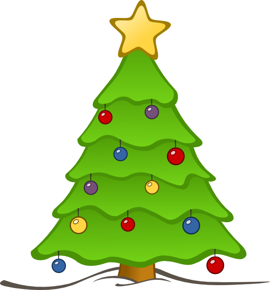 Christmas clipart #19, Download drawings