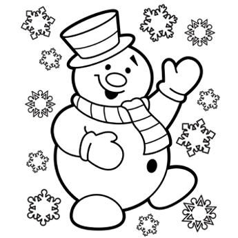 Christmas coloring #20, Download drawings