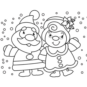 Christmas coloring #15, Download drawings