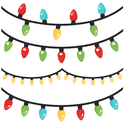 Christmas Lights clipart #8, Download drawings