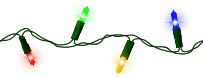 Christmas Lights clipart #13, Download drawings