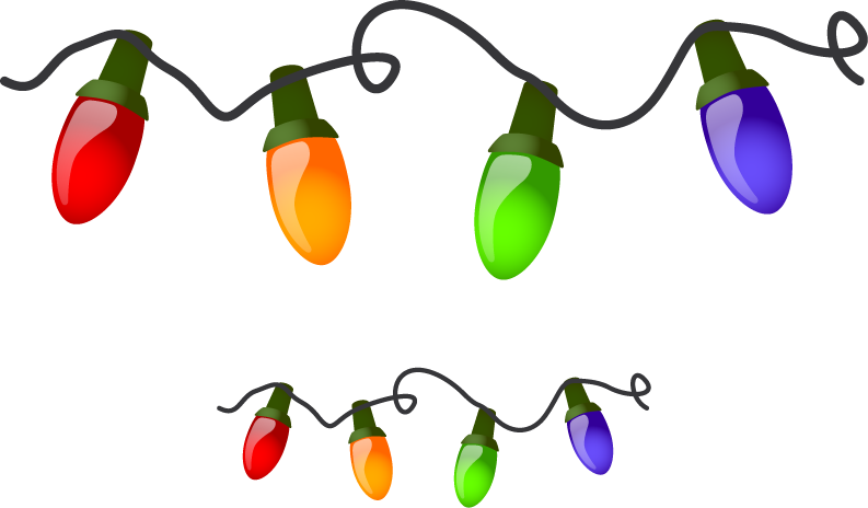 Christmas Lights clipart #20, Download drawings