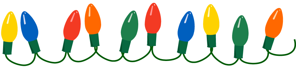 Christmas Lights clipart #16, Download drawings