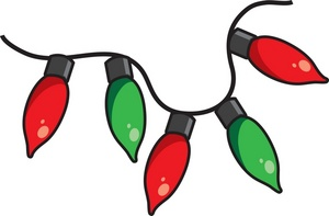 Christmas Lights clipart #18, Download drawings