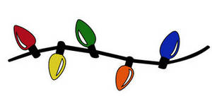 Christmas Lights clipart #19, Download drawings