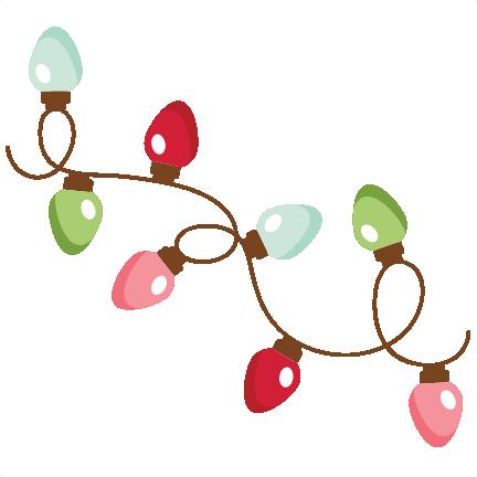 Christmas Lights svg #4, Download drawings