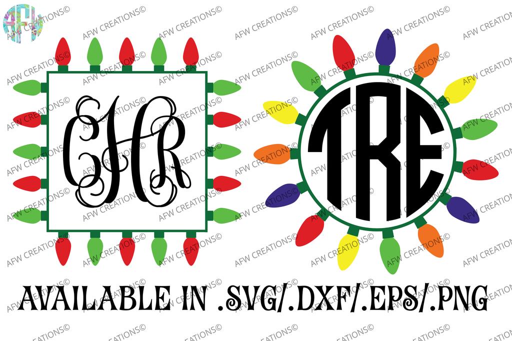 Christmas Lights svg #8, Download drawings