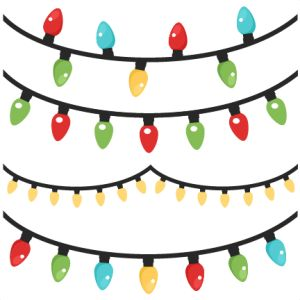 Christmas Lights svg #123, Download drawings