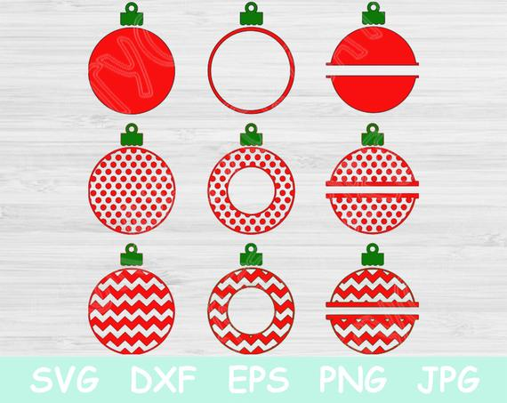 christmas ornament svg #1079, Download drawings