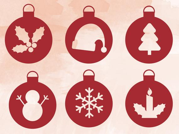 christmas ornament svg #1084, Download drawings