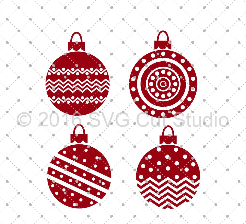 christmas ornament svg #1083, Download drawings