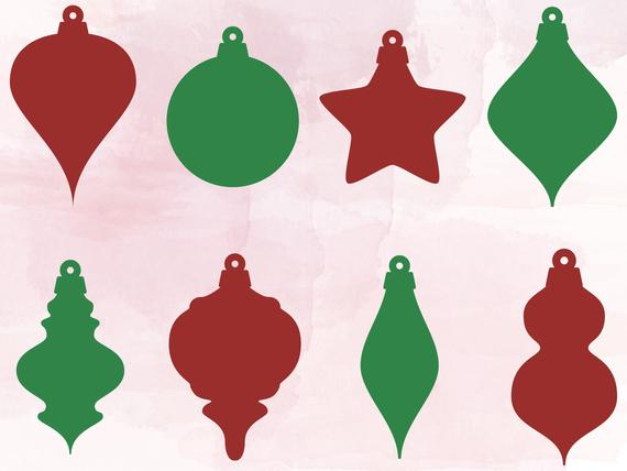christmas ornament svg #1096, Download drawings