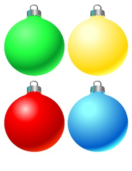 Christmas Ornaments clipart #13, Download drawings