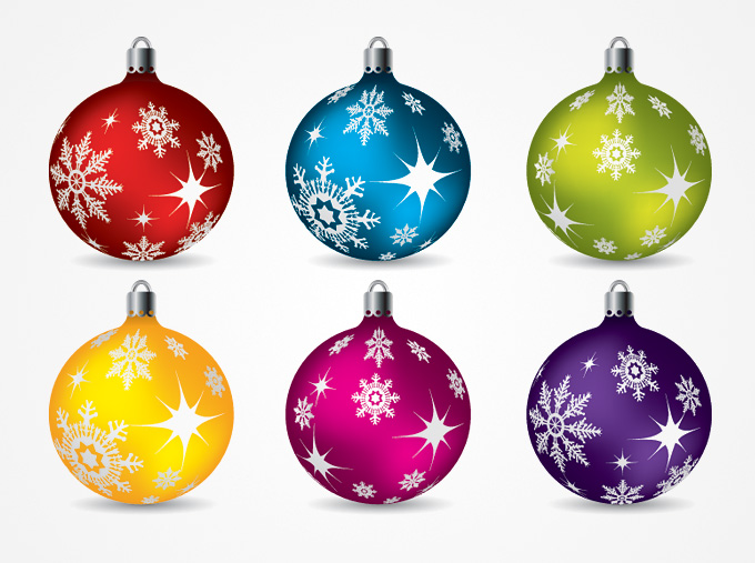 Christmas Ornaments clipart #10, Download drawings