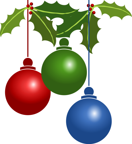 Christmas Ornaments clipart #20, Download drawings