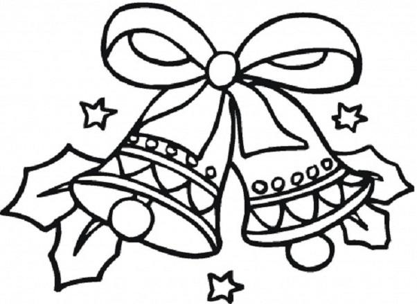 Christmas Ornaments coloring #5, Download drawings