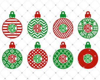 Christmas Ornaments svg #15, Download drawings