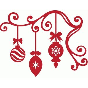 Christmas Ornaments svg #9, Download drawings