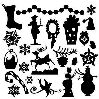 Christmas svg #6, Download drawings