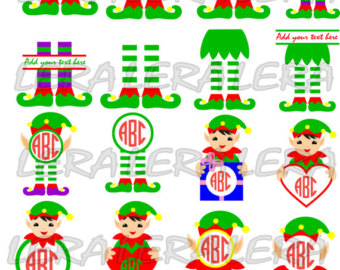 Elf svg #20, Download drawings