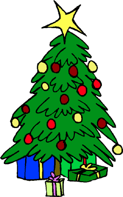 Christmas Tree clipart #18, Download drawings
