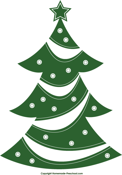 Christmas Tree clipart #13, Download drawings