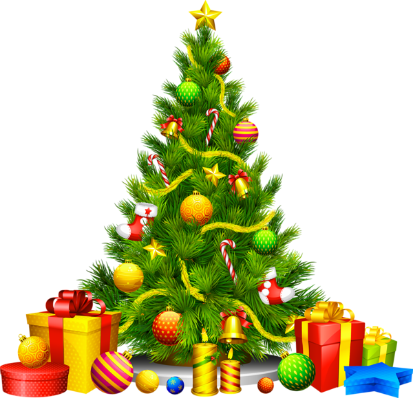 Christmas Tree clipart #10, Download drawings