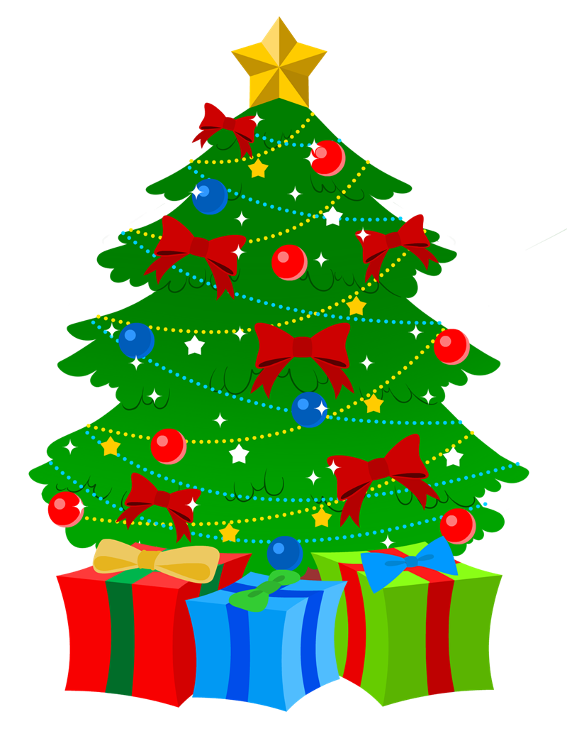 Christmas Tree clipart #16, Download drawings