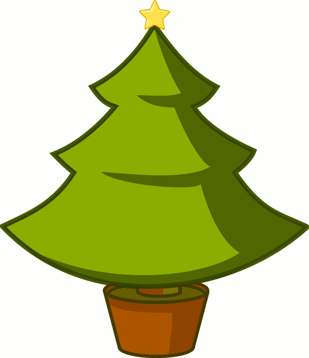 Christmas Tree clipart #19, Download drawings