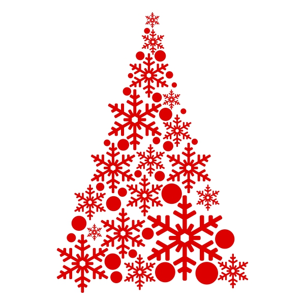 Christmas Tree svg #464, Download drawings