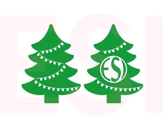 Christmas Tree svg #7, Download drawings
