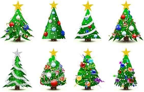 Christmas Tree svg #5, Download drawings