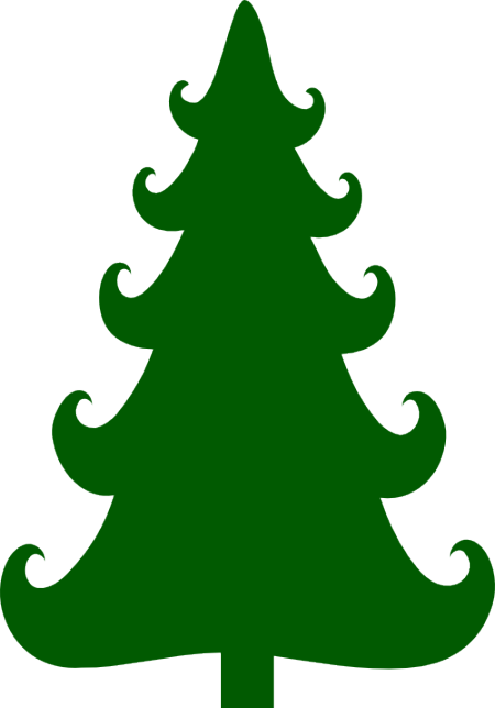 Christmas Tree svg #459, Download drawings