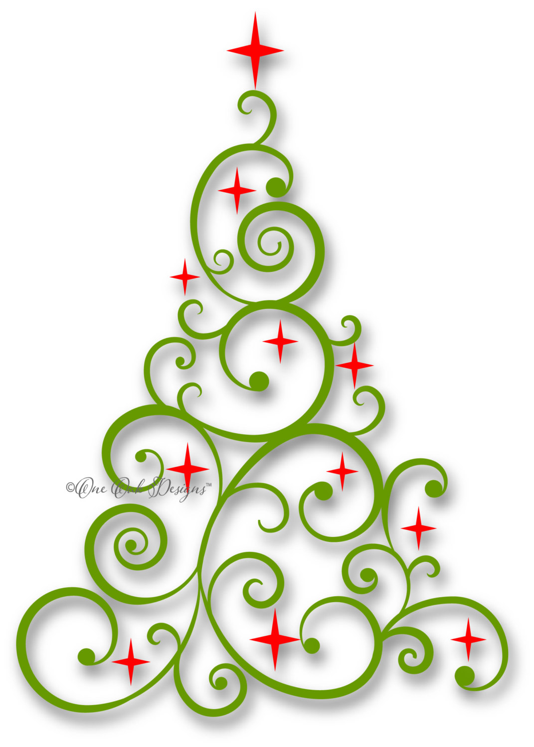 Christmas Tree svg #18, Download drawings