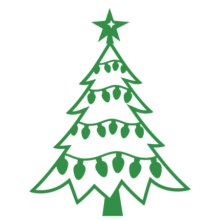 christmas tree svg free #225, Download drawings