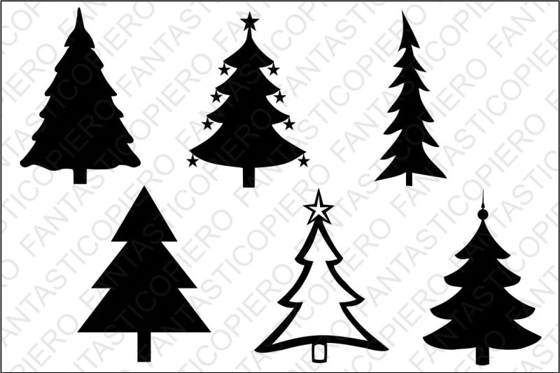 christmas tree svg free #223, Download drawings