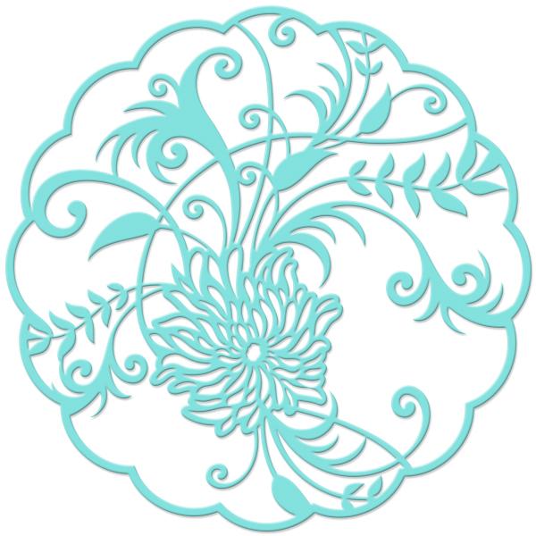 Chrysanthemum svg #9, Download drawings