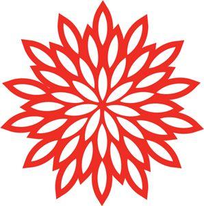 Chrysanthemum svg #10, Download drawings