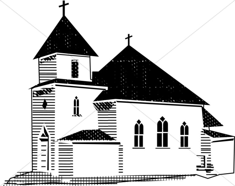 Church clipart #8, Download drawings