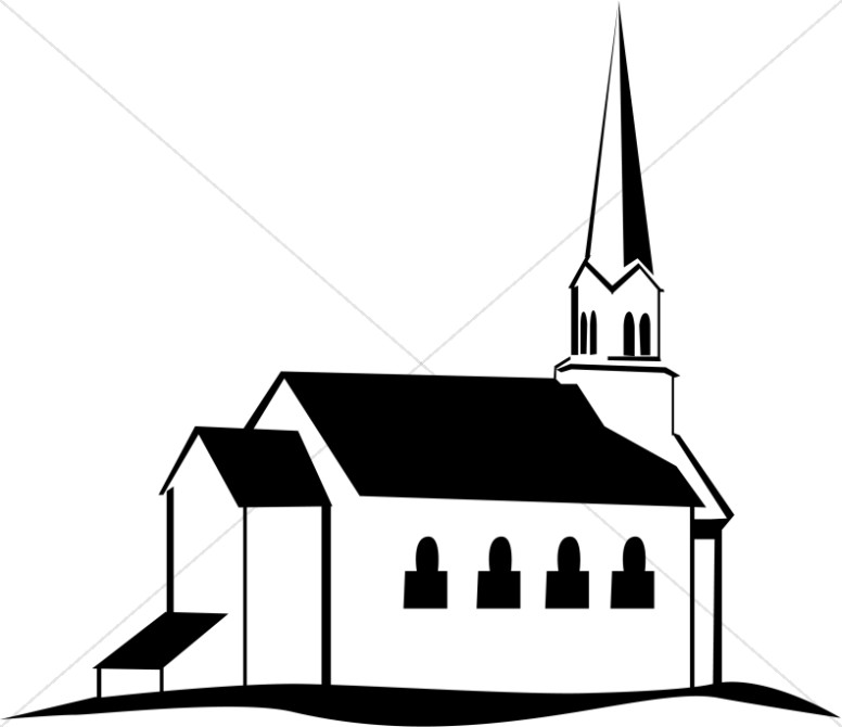 Church clipart #7, Download drawings