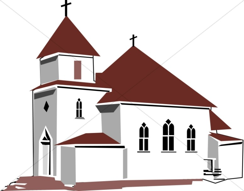 Church clipart #5, Download drawings