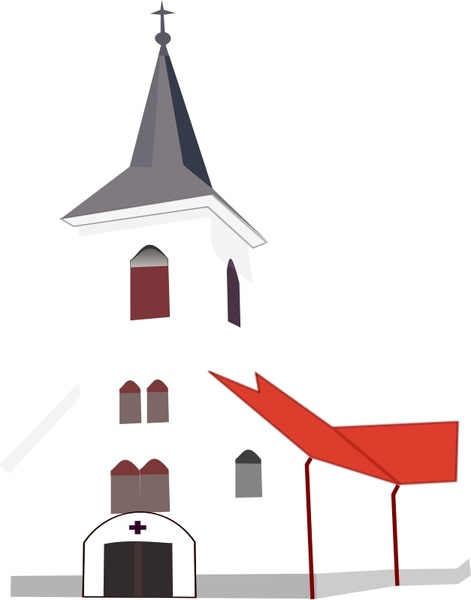 Church svg #17, Download drawings