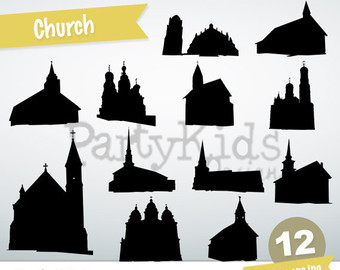 Church svg #19, Download drawings